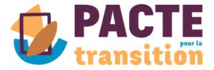 """Formation """"construire et faire vivre son Pacte"""" - Pacte pour la transition"""